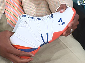 Stephon Marbury's shoes are only $14.98.
