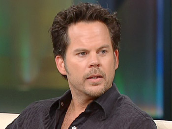 Gary Allan recounts his wife's suicide.
