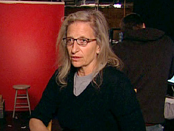 Annie Leibovitz shot 20 different covers for the issue.