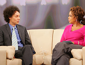Malcolm Gladwell discusses his surprising test results.