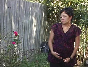 Luisa Mejia, Pablo's wife