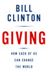 'Giving' By Bill Clinton