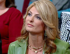 Lisa Bloom from Court TV