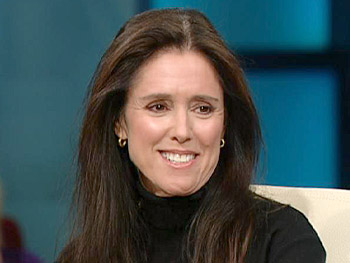 Julie Taymor, creator of the stage version of 'The Lion King'
