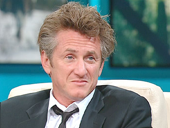 Sean Penn talks about bringing 'Into the Wild' to the big screen.