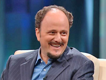 Jeffrey Eugenides says parts of Middlesex are autobiographical.