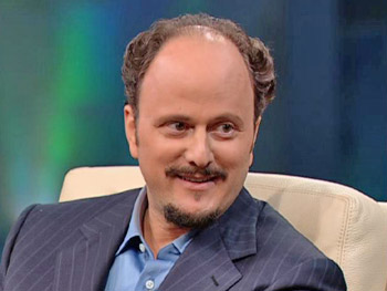 Jeffrey Eugenides says it took him nine years to write Middlesex.