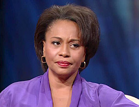 Jenifer Lewis discusses bipolar disorder and medication.