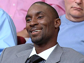 Chicago Bull Ben Gordon wants to know about diets.