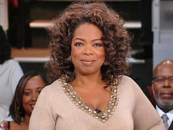 Oprah asks, 'Why did you get married?'