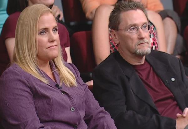 Lisa and Randy