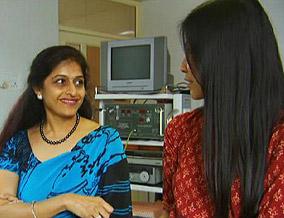 Dr. Nayna Patel