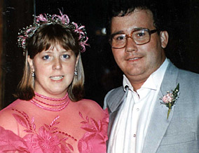 Fran married Don years before she found out he was transgender.