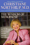 'The Wisdom of Menopause' by Dr. Christiane Northrup