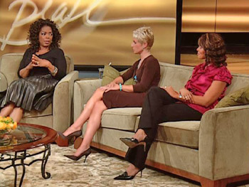 Oprah and Crystal discuss their regrets.