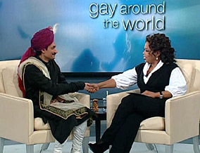 Prince Manvendra on living his truth