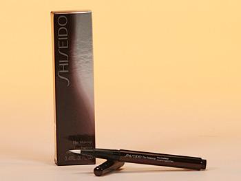 Shiseido liquid eyeliner