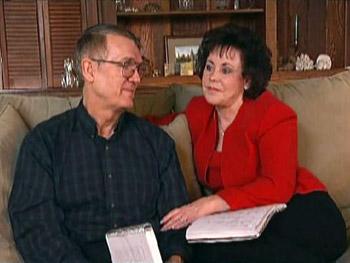 Patricia and Alton