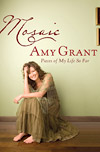 'Mosaic' by Amy Grant