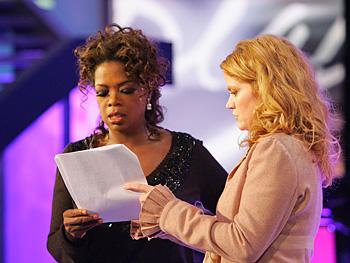 Oprah and Jill