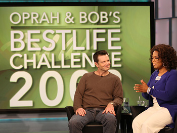Sign up today for the Best Life Challenge 2008!