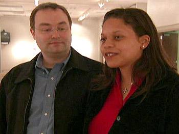 Deneta and Bryan
