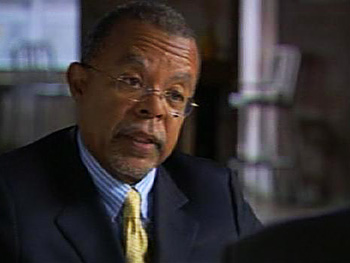 Dr. Henry Louis Gates