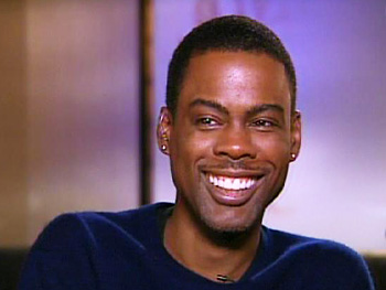 Image result for shocked chris rock
