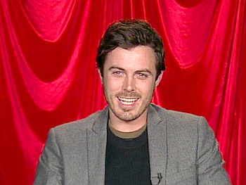 Casey Affleck is nominated for Best Supporting Actor.