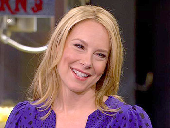 Amy Ryan is nominated for Best Supporting Actress.