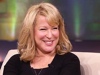 Bette Midler talks about her passion for cleaning up the environment.