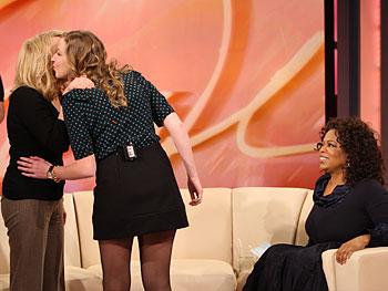 Bette Midler, Sophie and Oprah