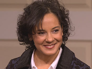 Sabrina Le Beauf played the oldest Huxtable kid, Sondra.