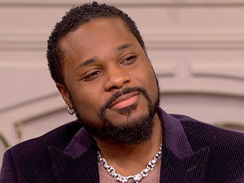 Malcolm-Jamal Warner talks about the criticism The Cosby Show received.