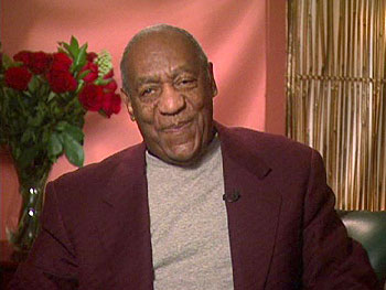 Bill Cosby talks about The Cosby Show's critics.