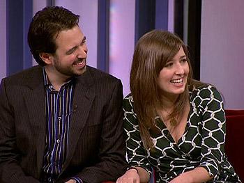 Rand and Geraldine