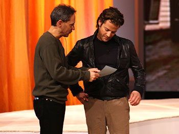 Dean and Nate Berkus