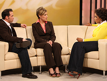 Jon, Kate and Oprah
