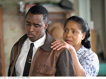Phylicia Rashad raisin in the sun