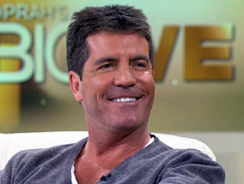 Simon Cowell explains the origins of Idol Gives Back.