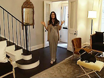Katie Joel gives a tour of her New York City home.