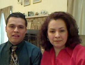 Carlos and Teresa