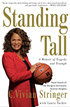 'Standing Tall' by C. Vivian Stringer