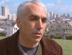 David Sheff says he was in denial about the extent of his drug addiction.