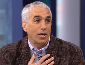 David Sheff says he was addicted to Nic's addiction.