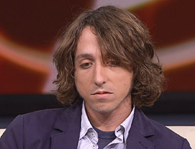 Nic Sheff talks about his regrets.