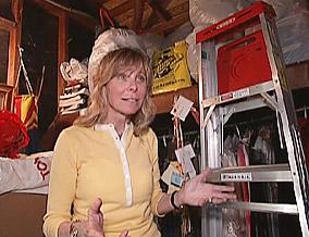 Vicki describes where she found her son, Nic Sheff.