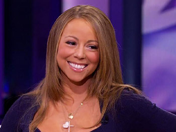 Mariah Carey isn't pregnant