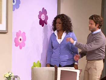 Wallpaper Makes a Comeback - Oprah.