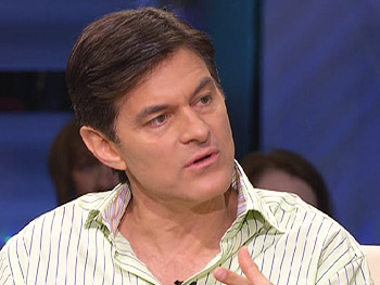 Dr. Oz says Imago has medical backing.